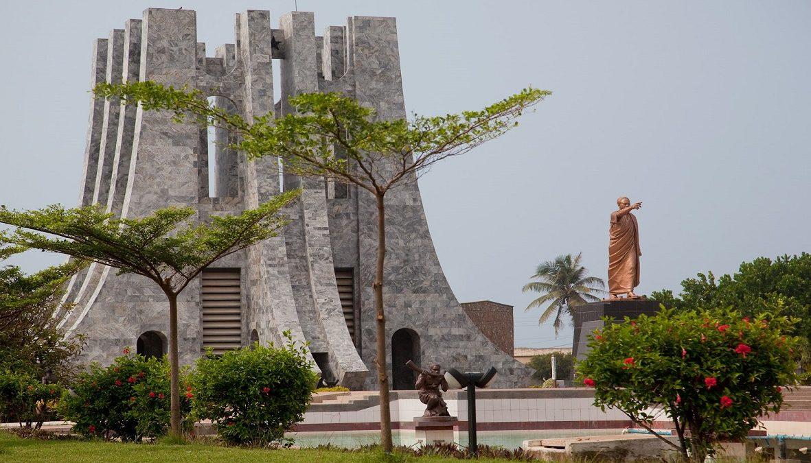 nkrumah-mausoleum