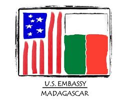 US Embassy Madagascar
