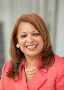 Dr- Dilcia Granville, PhD