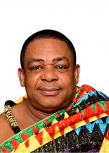 Nana Dr Appiaagyei Dankawoso