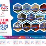 AGOA Expo City Tour Calendar